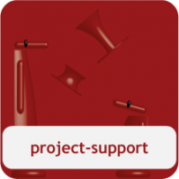 project-support